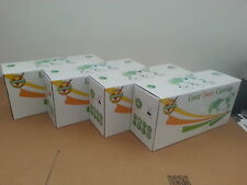 FULLSET COMPATIBLE HP3600/HP 3600 TONER CARTRIDGE Q6470A-Q6473A HP501A HP 501A