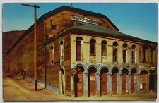 Piper's Opera House, Virginia City. Nev. Postcard A311