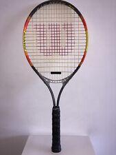 Wilson Rak Attack 25 Kinder Tennisschläger