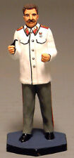 Painted Tin Toy Soldier Joseph Stalin 54mm 1/32