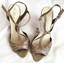 River Island Leather Shoes Size 4