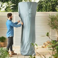 More details for large tall heavy duty patio heater cover garden heating outdoor weatherproof