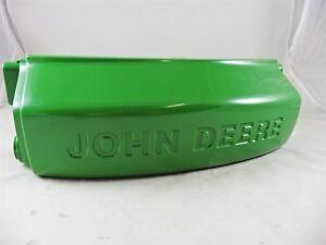 original John Deere Stoßstange Bumper Motorhaube LT 133 150 155 160 166 170 180