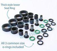 Honda OBD1 Fuel Injector Repair Kit O'rings Filters Seal Rings Grommets OBD-I