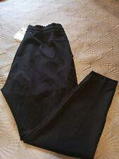 Para hombres Nike Tech Fleece Jogger Pants Talla Xl Nuevo Color Negro