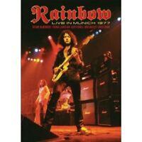 RAINBOW - LIVE IN MUNICH 1977 (RE-RELEASE)  DVD CLASSIC ROCK & POP NEU