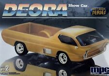Deora Show Car 1:25 Scale Model Kit Nostalgic Series ~ NEW IN BOX ~ FREE US SHIP