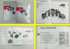SSP 267 268 Audi A8 D2 6,0 L W12 Motor AZC Selbststudienprogramm