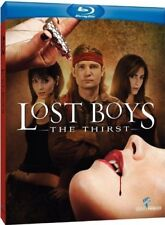 Lost Boys 3 - The Thirst [Blu-ray] [2010] [DVD][Region 2]