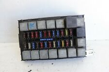 Ferrari 348 TB Footwell Fuse Relay Box Board 134444 J161
