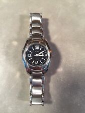 Citizen Ladies Stainless Steel Eco-Drive Solar Power Watch - Classic, WR 100