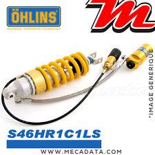 Amortisseur Ohlins BUELL XB12 S LIGHTNING (2006) BU 202 MK7 (S46HR1C1LS)