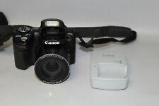 Canon SX510 HS 12.1MP Digital Camera