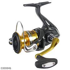 Shimano Spinning Reel 17 SAHARA  C3000HG【Japanese fishing reel】by airmail