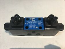CONTINENTAL HYDRAULICS DIRECTIONAL CONTROL VALVE VSD03M-3A-A-33L
