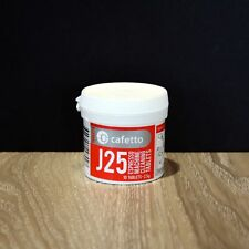 J25 Cleaning Tablets Coffee Machine Cleaning Equipment