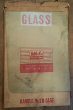 1960 1961 Ford Window NOS C0AB-7121410-C