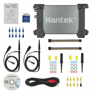 Hantek 6022BL Stk. Digital- Oszilloskop Basiert USB + Logic Analysator 16 CHs