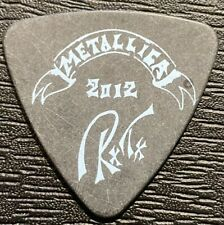 METALLICA #5 TOUR GUITAR PICK