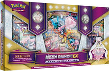 Pokemon Mega Diancie Ex Premium Collection Box Gift Set Sealed In Hand!