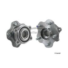 One New SKF Axle Bearing and Hub Assembly Rear BR930477 43202CA000 for Nissan
