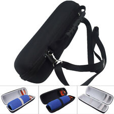 For JBL Charge 3 Wireless Speaker Hard Storage Carry Handle Case Bag