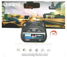 2020 UNIDEN R1 EXTREME MRCD RADAR LASER DETECTOR INTERNATIONAL SHIP EU CA AU RU