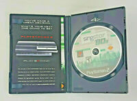 Singstar 90's Sony PS2 PlayStation 2 Complete CIB Near MINT DISC Singing Game