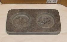 West Elm Slate Bath Accessories, Pump Holder 4498556
