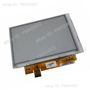 ED060SC4 LCD Screen Compatible Pocketbook 603/611/612/613 PRS-505 LB060S01-RD02