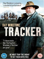 Tracker DVD Nuovo DVD (KAL8104)
