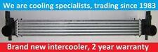Audi Genuine OEM Intercoolers & Parts
