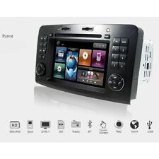 Dynavin DVN-MBML Multimedia Navigation N6 Plattform für Mercedes M-Klasse W164