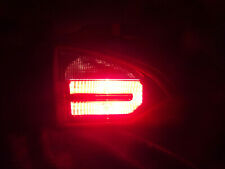 2014 2015 2016 2017 2018 FORD FIESTA PASSENGER RH TAIL LIGHT TESTED WORKING