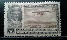 Mexico #C10 mint hinged e194.4004