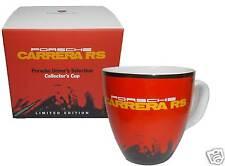 PORSCHE 911 CARRERA RS - Taza de café / - Collector´S Edición Limitada Nuevo