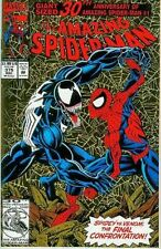 Amazing Spiderman # 375 (Venom, 68 pages) (Mark Bagley) (Estados Unidos, 1993)