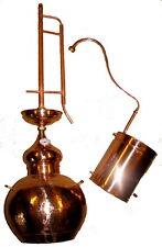 Alambic Distillation avec Colonne à Reflux 70L UNIVERSEL