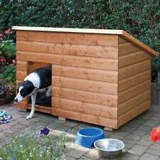 Rowlinsons Large dog kennel