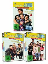 Parker Lewis - Der Coole von der Schule - Die komplette Serie ... DVD *NEU*OVP*