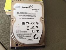 Seagate Momentus XT ST95005620AS, 9UZ154-285, FW SD22, 500GB SATA