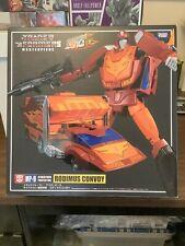 Authentic Takara Transformers Masterpiece MP-09 RODIMUS CONVOY RODIMUS PRIME