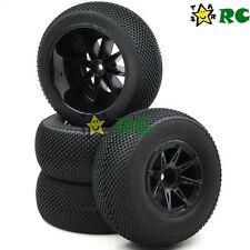 4pcs RC 1/10 short course tires tyres Hex 12mm wheels For Traxxas Pro-Line Car
