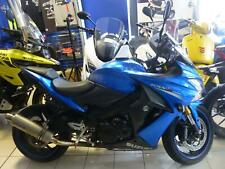 Suzuki GSX1000F 29500 MILES. 2 OWNERS FROM NEW. LONG MOT