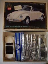 VW Coccinelle Cabriolet IMAI 1/24 Neuf