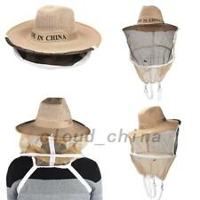 Anti-bee Clothing Hat Veil Beekeeping Suit Smock Bee Keeping Beekeeper AU Local