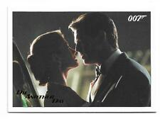 James Bond Archives Final Edition Die Another Day GOLD Card #49 Serial #82/250