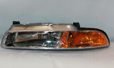 Headlight Assy  TYC  20-5400-00
