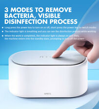 24W Electric Drying Sterilizer 3 Working Modes 99.9% Sterilization for Most Devi