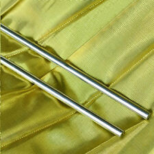 2 Pcs Belly Dance Costume Isis Wings  Aluminum stick For Wings sticks